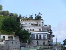 Photo 1 of Amalfi Coast Accommodation with Pool for Two Families or Friends