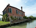 Photo of Beautiful Unique Villa on the Island of Torcello Near Venice