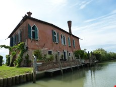 Photo 1 of Beautiful Unique Villa on the Island of Torcello Near Venice