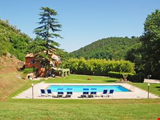 Photo 2 of Tuscany Villa with Pool Near the Beach
