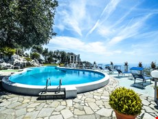 Photo 1 of Reviews of Large Villa with Pool Near Sorrento and a Charming Village