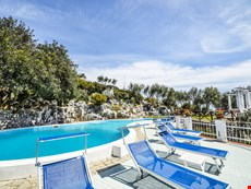 Photo 2 of Reviews of Large Villa with Pool Near Sorrento and a Charming Village