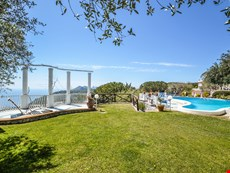 Photo 2 of Large Villa with Pool Near Sorrento and a Charming Village