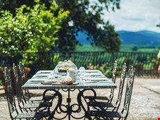 Photo 2 of Reviews of Chianti Villa near a Charming Village