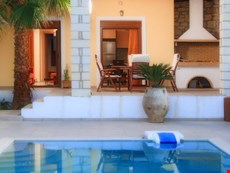 Photo 2 of Reviews of Greek Island Villa within Walking Distance to the Beach