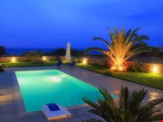 Photo of Greek Island Villa within Walking Distance to the Beach