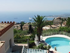 Photo 1 of Reviews of Beautiful Villa in Sicily with Pool Near Taormina
