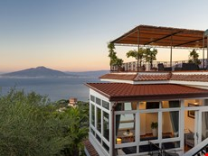 Photo 1 of Vacation Rental near Sorrento with Pool and Views