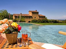 Photo 1 of Reviews of Beautiful Large luxury Villa in Tuscany with Private Pool and Sauna