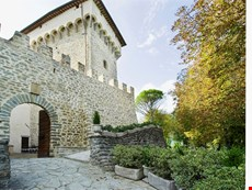 Photo 1 of Luxury Castle in Umbria with Pool and Chef Service