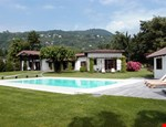 Photo of Luxury Villa on Lake Maggiore Villa with Golf Course, Sailboat, Pool, and Tennis Court