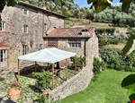 Photo of Tuscan Farmhouse with Pool Views Near Lucca