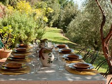 Photo 1 of Reviews of Tuscan Farmhouse with Views and Private Pool