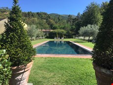 Photo 2 of Reviews of Beautiful Tuscan Villa Near Lucca with Views and Private Pool