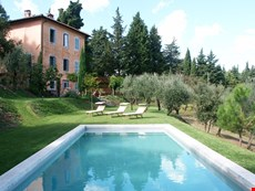 Photo 1 of Tuscan Farmhouse with Views and Private Pool