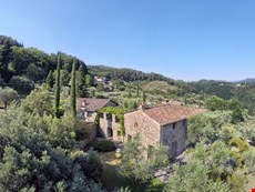 Photo of Beautiful Tuscan Villa with Pool on a Hillside with Wonderful Views