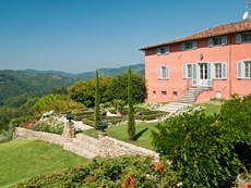 Photo 2 of Large Tuscany Villas with a Private Pool and Olive Groves