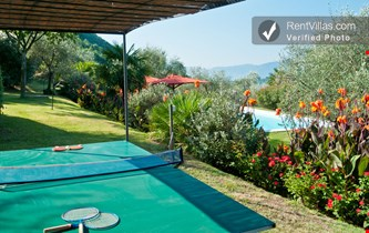 Photos Of Large Tuscany Villas With A Private Pool And
