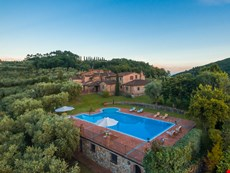 Photo 2 of Reviews of Tuscany Villa with a Private Pool