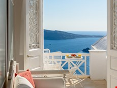 Photo 1 of Greek Island Villa with a Jacuzzi and Great Views