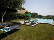 Photo 1 of Reviews of Villa with Private Swimming Pool Near Lucca