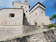Photo 1 of Castle Rental in Umbria, Gubbio