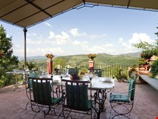 Photo 1 of Reviews of Tuscan Villa with a Private Pool in a Village