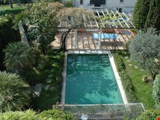 Photo 2 of Reviews of French Riviera Villa with a Private Pool Outside Cannes