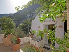 Photo 1 of Apartment rental in Amalfi