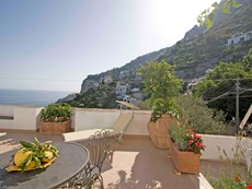 Photo 2 of Apartment rental in Amalfi