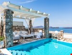 Photo of Greek Island Villa on Santorini