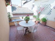 Photo 1 of Apartment with Terrace in Historic Center of Rome