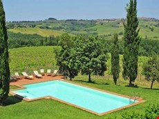 Photo 2 of Reviews of Chianti Farmhouse on a Wine Estate