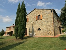 Photo of Chianti Farmhouse on a Wine Estate