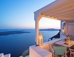 Photo of Greek Island Villa with Jacuzzi in a Village