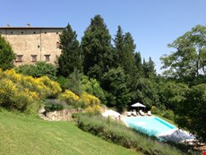 Photo 1 of Reviews of Apartment Rental in Tuscany, San Casciano in Val di Pesa (Chianti Area)