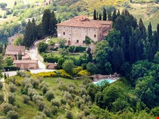 Photo 1 of Reviews of Villa Rental in Tuscany, San Casciano in Val di Pesa (Chianti Area)