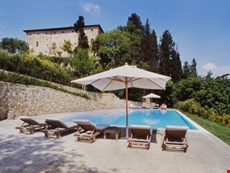 Photo 2 of Reviews of Villa Rental in Tuscany, San Casciano in Val di Pesa (Chianti Area)