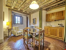 Photo 2 of Tuscan Apartment in Historic Castle