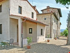 Photo of Ancient Hamlet in Tuscany near Florence