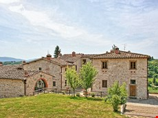 Photo 1 of Ancient Hamlet in Tuscany near Florence