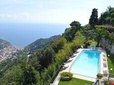 Photo 2 of Reviews of Amalfi Coast Villa with Pool within Walking Distance of Ravello Main Square