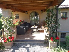 Photo of Villa in Tuscany Near Certaldo and the Chianti Region