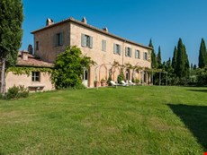 Photo 1 of Reviews of Spacious and Beautiful Tuscany Villa Near Montalcino