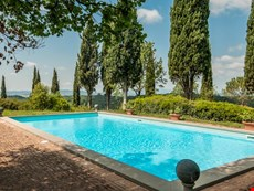 Photo 2 of Reviews of Spacious and Beautiful Tuscany Villa Near Montalcino
