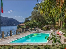 Photo 1 of Beautiful Villa with Pool on Lake Como