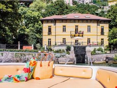 Photo 1 of Reviews of Beautiful Villa with Pool on Lake Como