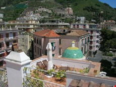 Photo 2 of Historic Amalfi Coast Apartment in Maiori