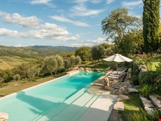 Photo 1 of Reviews of Chianti Classico Farmhouse with Stunning Views