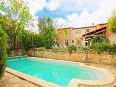 Photo 1 of Villa Rental in Provence, Goult